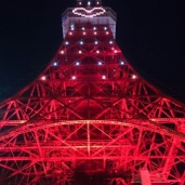 東京タワー クリスマス