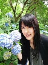 明月院・紫陽花
